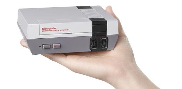 Mini NES #1