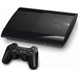 Consola Sony PS3 Super Slim 500GB