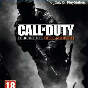Jogo Call of Duty PS Vita NP4Game