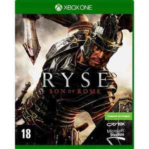 Jogo Ryse Son of Rome Xbox One NP4Game