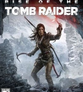 Jogo Tomb Raider Xbox One NP4Game