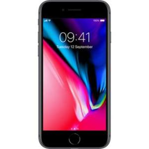 iPhone 8 64GB Cinzento Seminovo