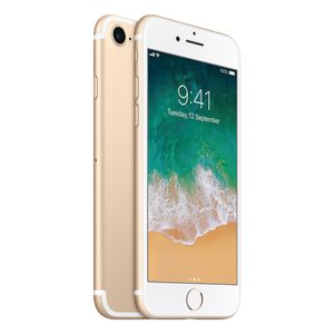 iPhone 7 32GB Dourado Seminovo