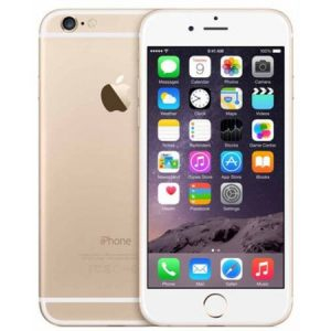 iPhone 6 16GB Dourado Seminovo