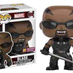 Funko Pop Blade - Marvel
