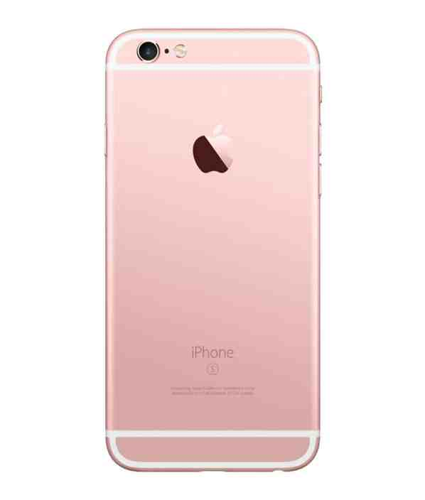 iPhone 6S Plus 64GB Rosa Seminovo