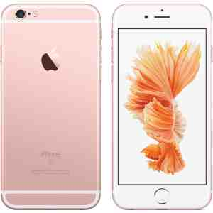 iPhone 6S 64GB Rosa Seminovo