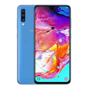 Samsung Galaxy A70 128GB Azul