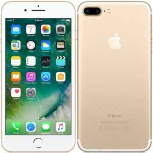 iPhone 7 Plus 32GB Dourado Seminovo