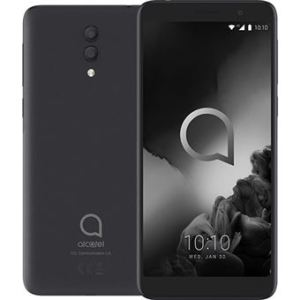 Alcatel 1X 2019 16GB Preto