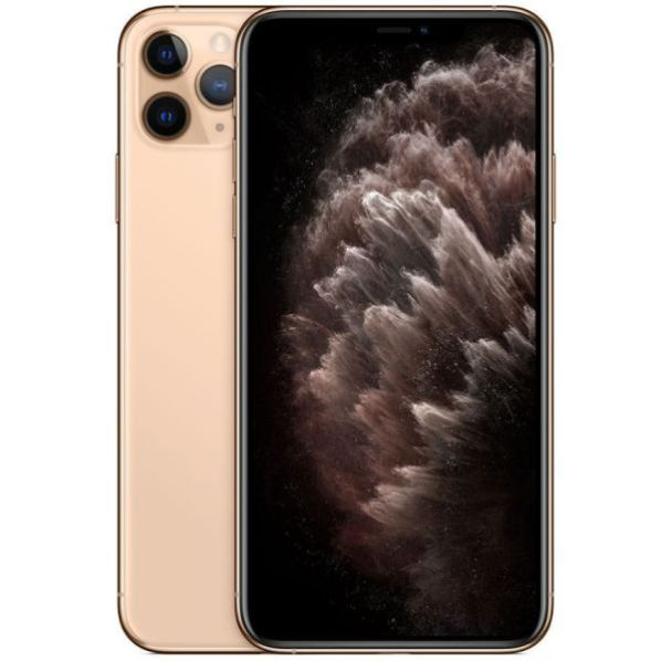 iPhone 11 PRO 64GB Dourado np4game