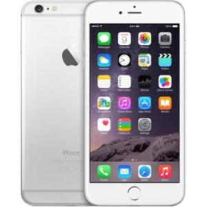 iPhone 6 Plus 16GB Prateado Seminovo