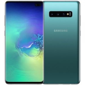 Galaxy S10 Plus 128GB Verde Seminovo (Grade A)