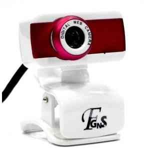 Webcam DWC Rosa 16MP c:Microfone