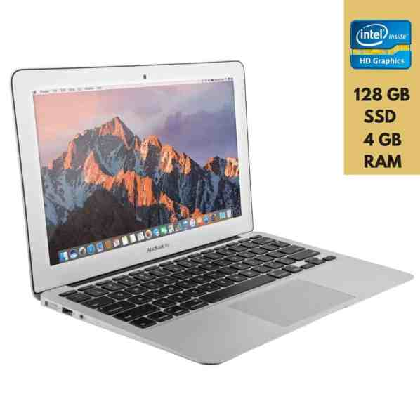 Apple MacBook AIR 11 Intel Core i5-5250U 4GB RAM 128GB SSD Seminovo