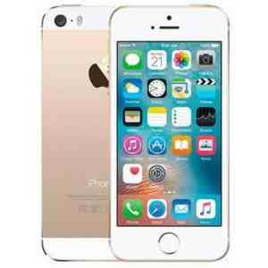 iPhone 5S 16GB Dourado Seminovo (Grade A)