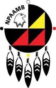 NPAAMB logo