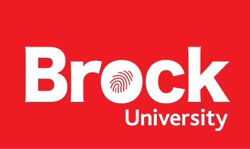 Brock University logo