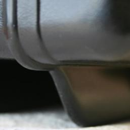 Case feet