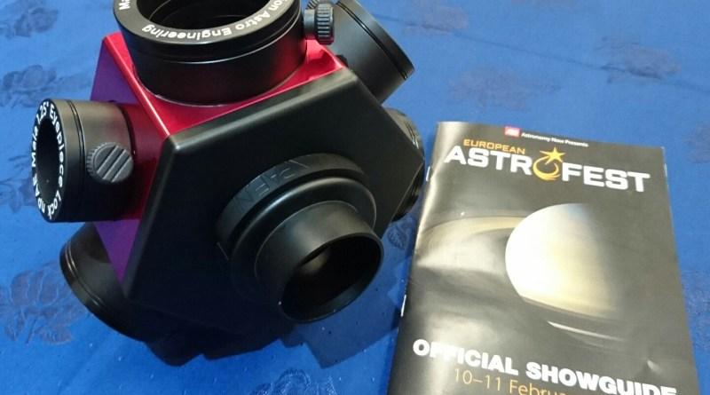 nPAE at Astrofest