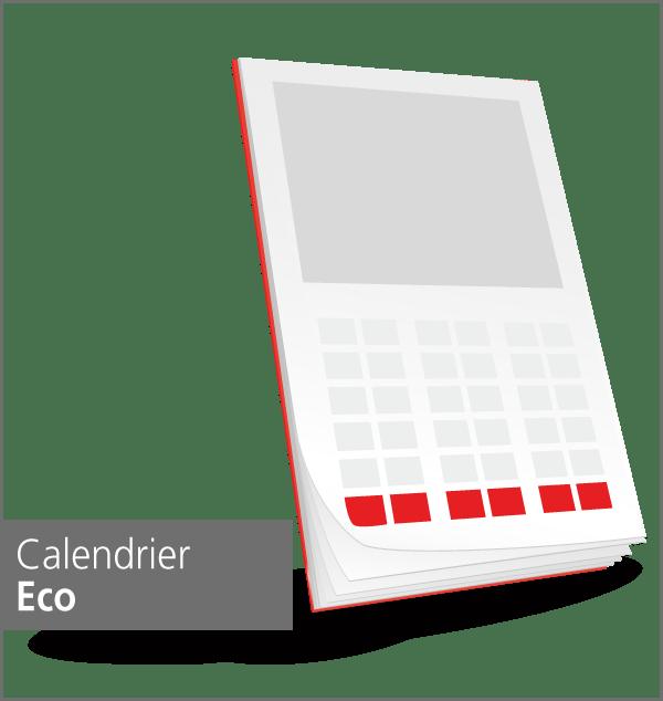 picto calendrier personnalisable de pompier categorie eco npc-calendrier.fr