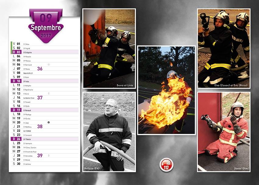 calendrier des sapeurs-pompiers de chateauneuf-2017-5, npc-calendrier.fr