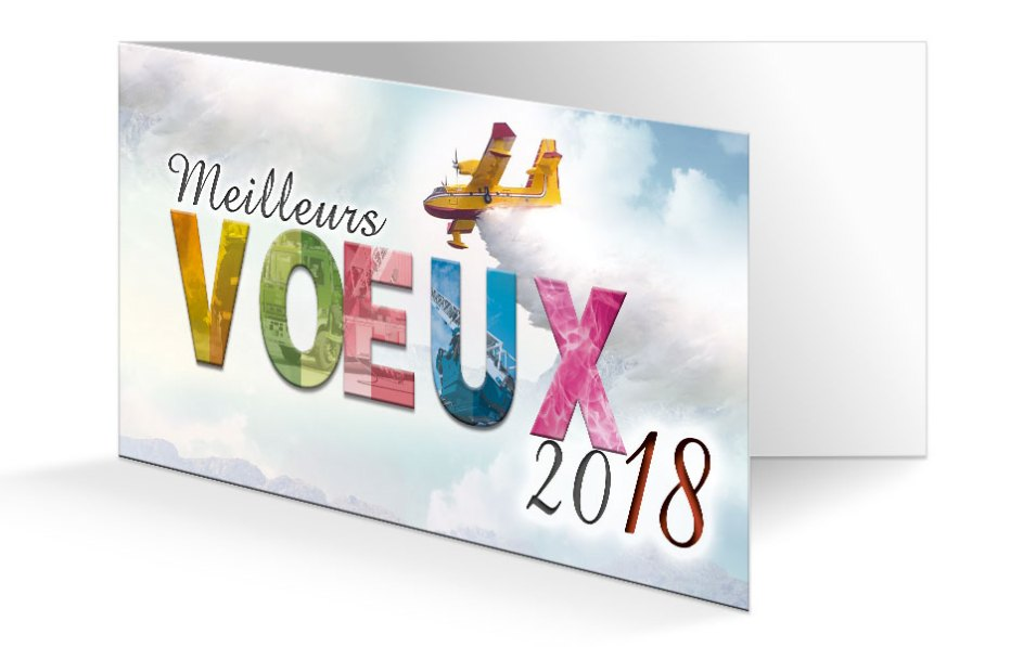 npc-calendrier.fr, calendrier des sapeurs-pompiers personnalisés et personnalisables, carte-de-voeux, 2018, 1