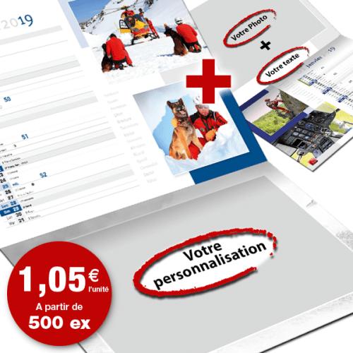 npc-calendrier-Eco124-2019-O3, npc-calendrier.fr, calendrier des sapeurs-pompiers, personnalisés, personnalisables, 2018