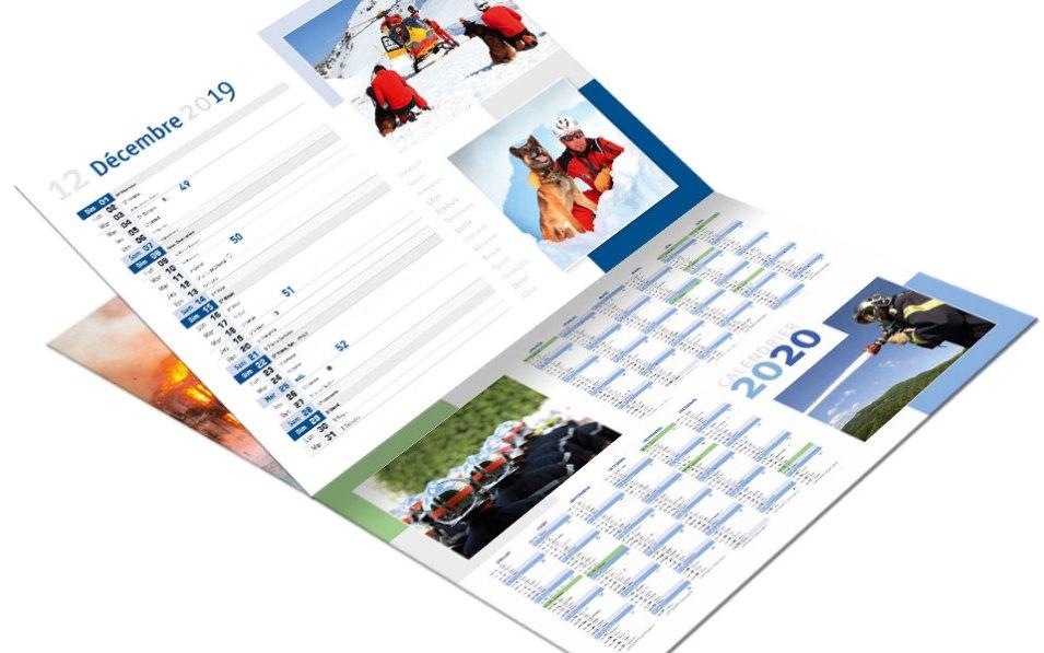 npc-calendrier-Eco124-2019-slider-5, npc-calendrier.fr, calendrier des sapeurs-pompiers, personnalisés, personnalisables, 2018