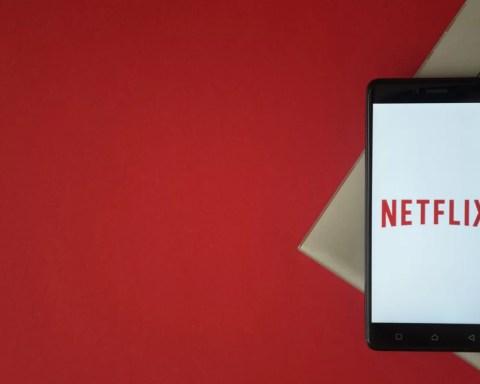 Uscite Netflix
