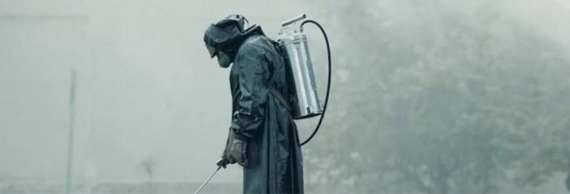 «Chernobyl», il sottile legame tra storia e realismo