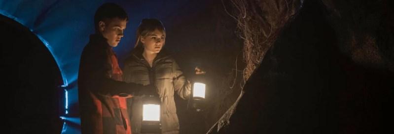 «Locke and Key», il nuovo cupo fantasy di Netflix