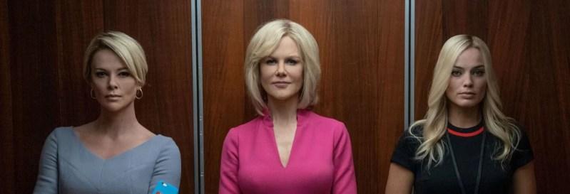 «Bombshell»: com'è il film sullo scandalo Fox News