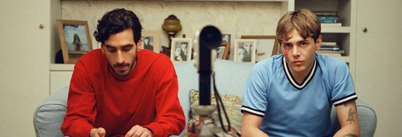 «Matthias & Maxime»: Xavier Dolan torna alle origini