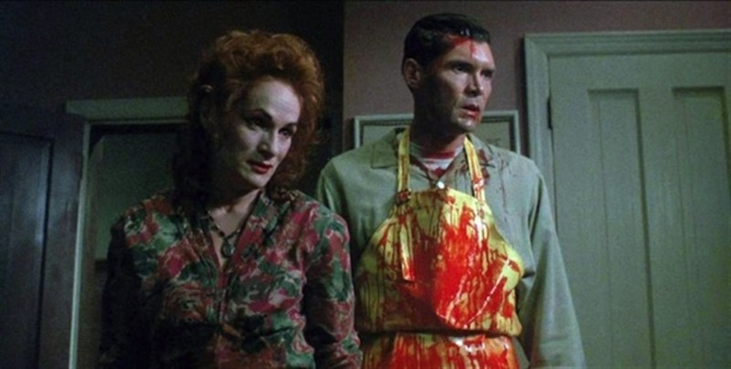 «La casa nera» di Wes Craven per un Halloween alla Piccoli Brividi