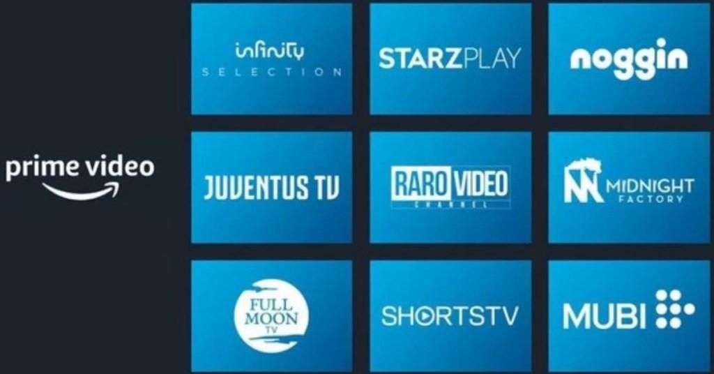Prime Channels