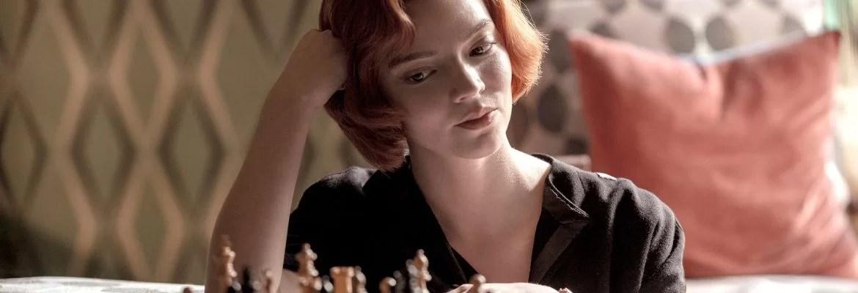 La regina degli scacchi npcmagazine.it