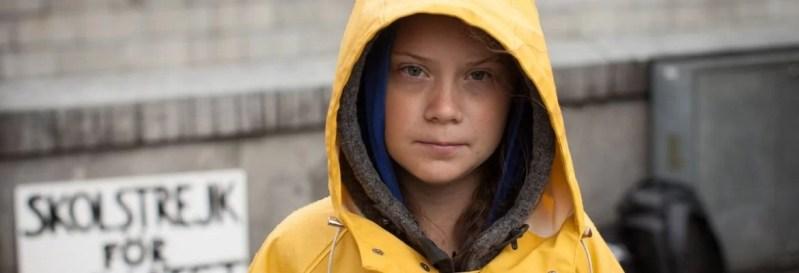 «I Am Greta»: il ritratto intimo e consapevole di Nathan Grossman