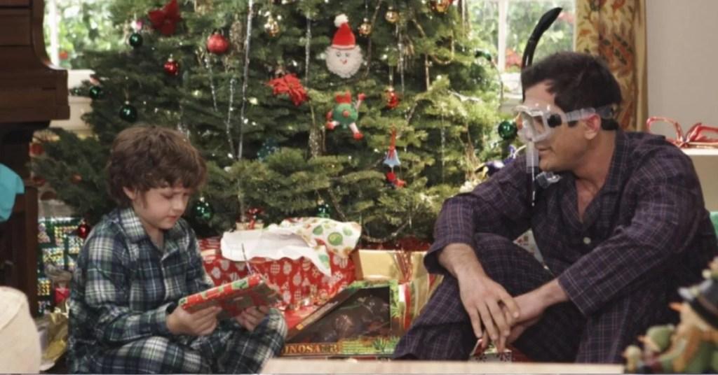 episodio natalizio