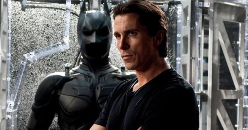 Batman la serie cinematografica per Nolan è un elogio alla realtà