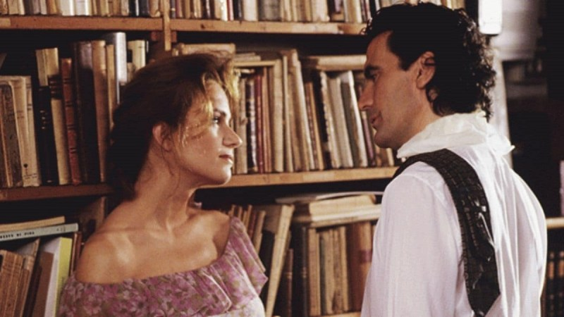 Pensavo fosse amore… invece era un calesse, l'amore secondo Massimo Troisi