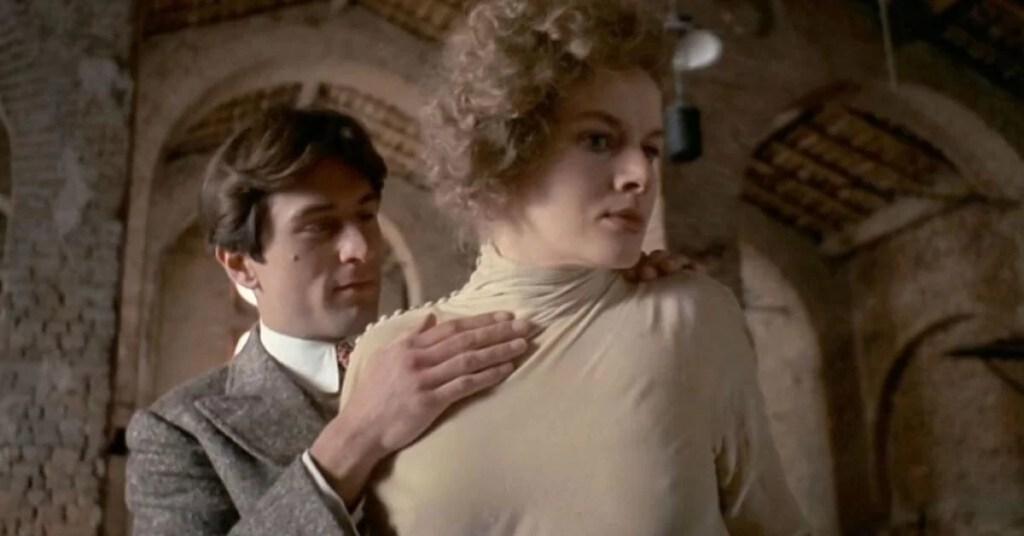 Novecento e Robert De Niro