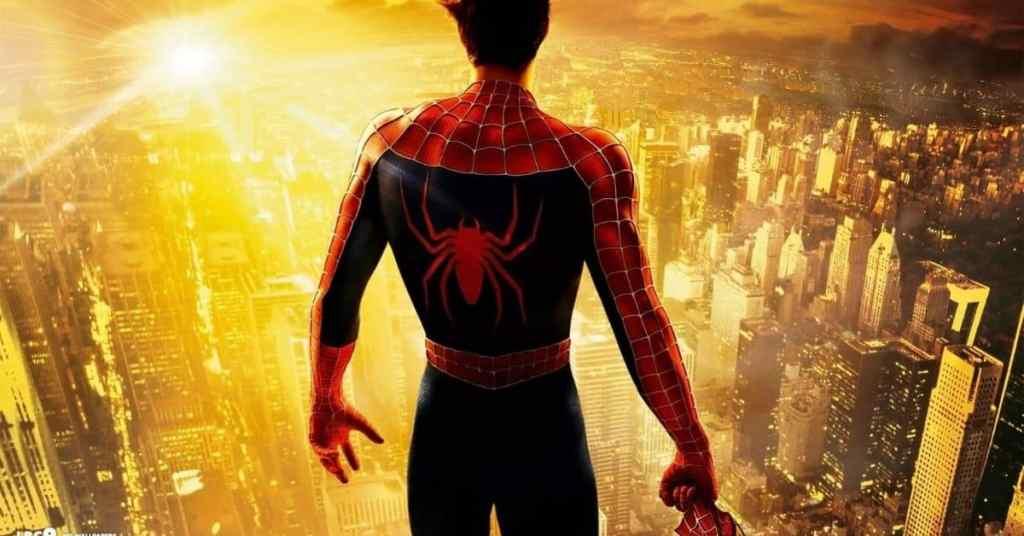 Spiderman Sam Raimi