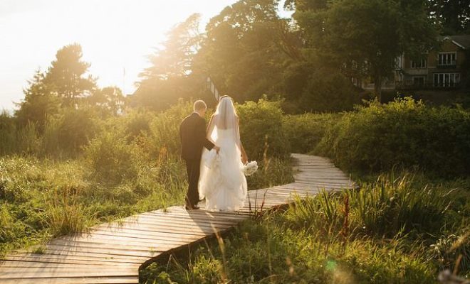 Whether you're planning a gala dinner for 250 attendees or a storybook outdoor wedding reception, The Cove in Normandy Park offers an ideal location for your wedding celebration.