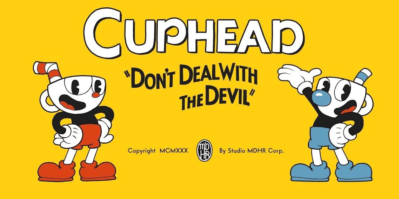 Dark Horse curerà l'artbook di Cuphead in uscita a ottobre 2019