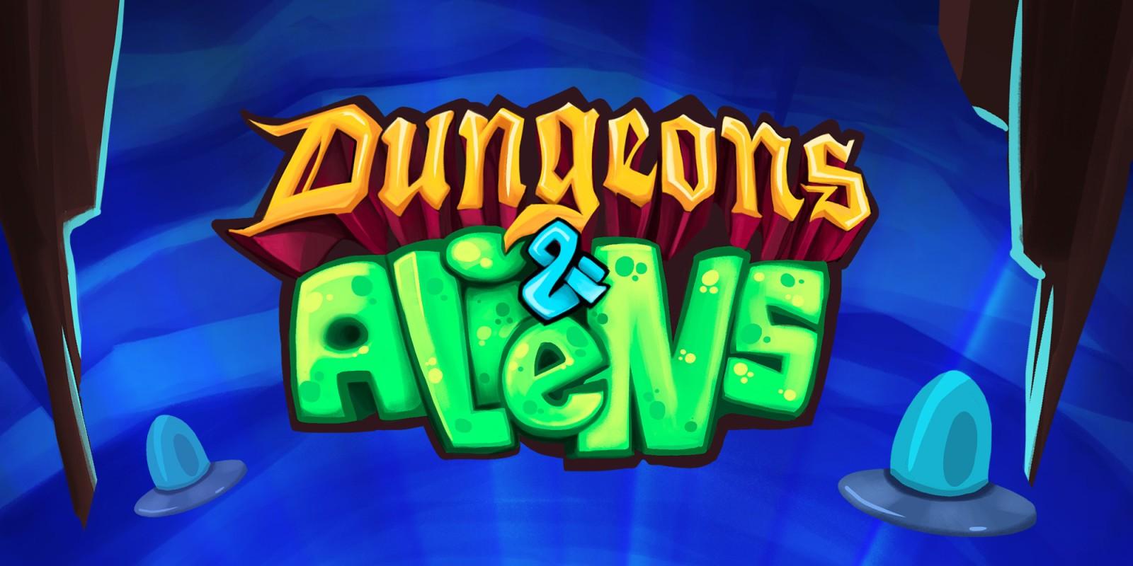 Dungeons & Aliens – Recensione