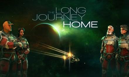 The Long Journey Home arriverà su Nintendo Switch
