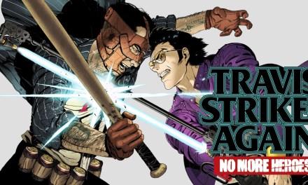 Travis Strikes Again: No More Heroes, in arrivo domani il nuovo DLC