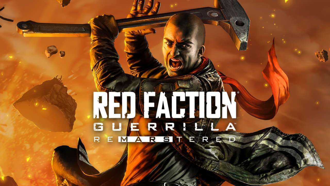 Red Faction Guerrilla Re-Mars-tered in arrivo su Nintendo Switch