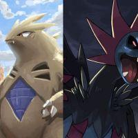 Le differenze tra Pokémon Spada e Scudo